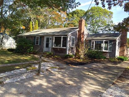 46 Joshua Baker Rd West Yarmouth, MA MLS# 21510536