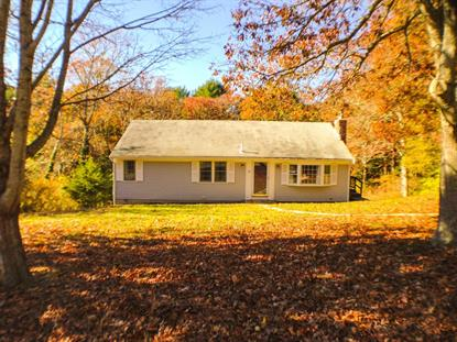 31 Carriage Dr Brewster, MA MLS# 21510662