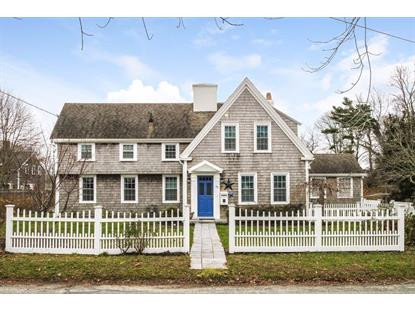 53 Maple Avenue Hyannis, MA MLS# 21511280