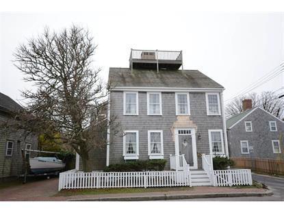 57 Union Street Nantucket, MA MLS# 21511328