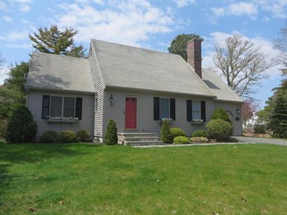 7 River Pine Circle West Harwich, MA MLS# 21600436