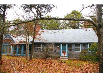 370 Aspinet Road Eastham, MA MLS# 21601277