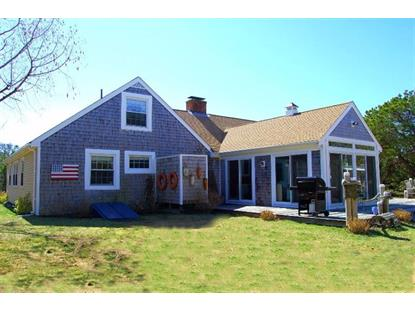 90 Quail Cover Lane Eastham, MA MLS# 21602049