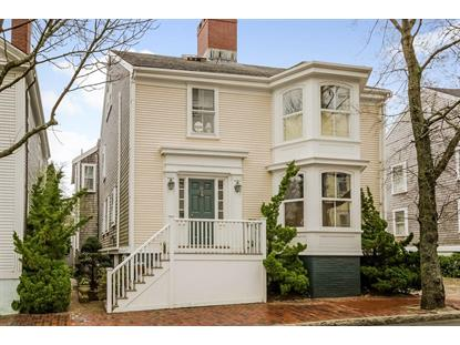 10 Orange Street Nantucket, MA MLS# 21602436