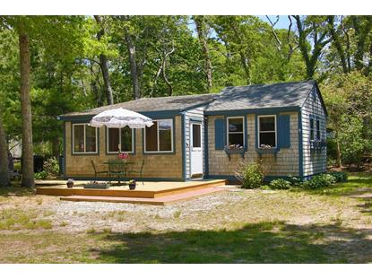 450 Massasoit Road Eastham, MA MLS# 21603061
