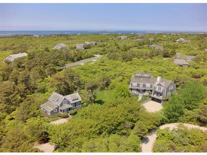 2 Drew Lane Nantucket, MA MLS# 21603924