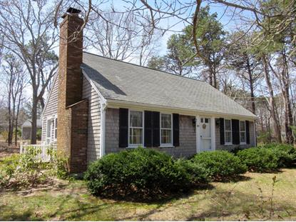 85 North Forty Road Eastham, MA MLS# 21604023
