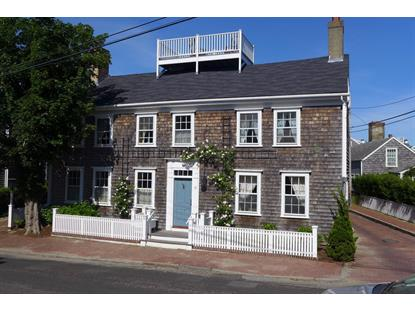 24 Fair Street Nantucket, MA MLS# 21604590