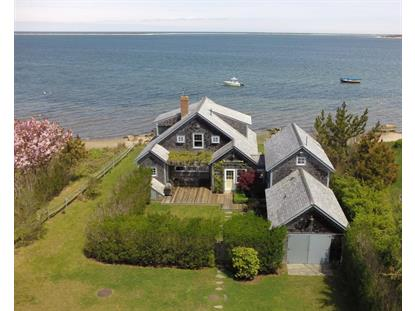 31 Quaise Road Nantucket, MA MLS# 21604721