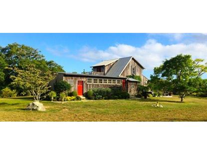 7 Tar Barrel Road Aquinnah, MA MLS# 21605205