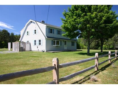 89 Satucket Road Brewster, MA MLS# 21605430