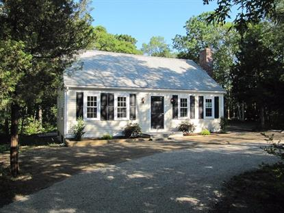 1053 Millstone Road Brewster, MA MLS# 21606284