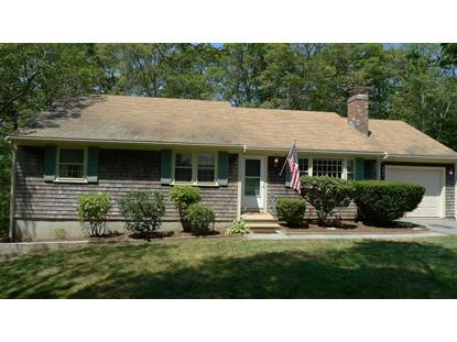 432 Lund Farm Way Brewster, MA MLS# 21606591