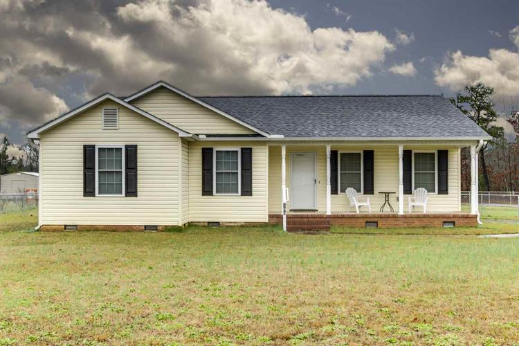 190 Johnson Road, Pelzer, SC 29669