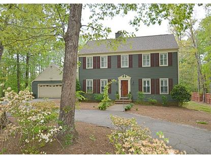 171 Warbranch Rd. Central, SC MLS# 20175853
