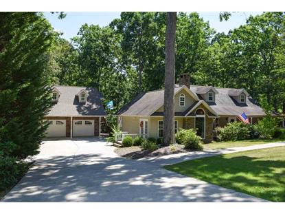 302 Oak Bend Manor Central, SC MLS# 20177784