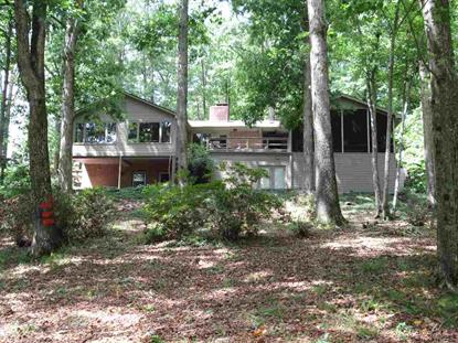 341 Forest Cove Road Anderson, SC MLS# 20179428