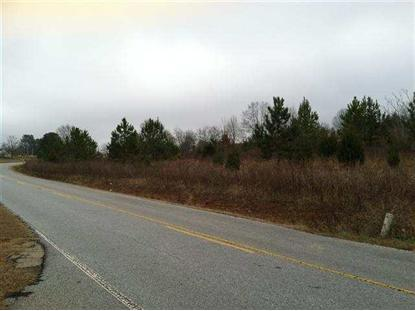 Winding creek Tract 11 Plat 216/11 Liberty, SC MLS# 20138153