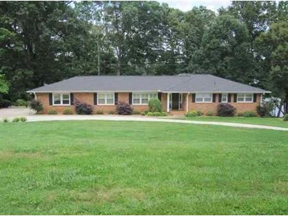 734 Woodlake Road Anderson, SC MLS# 20143909