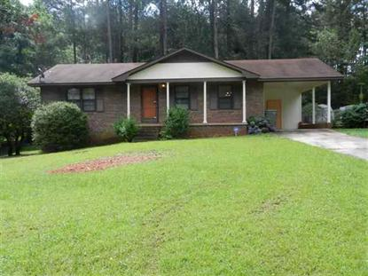 126 Cedar Creek Circle Central, SC MLS# 20144667