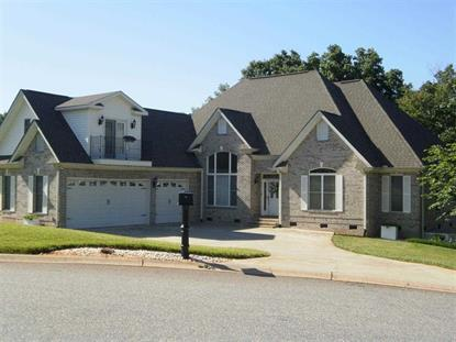 123 Topsail Drive Anderson, SC MLS# 20146706