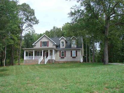 108 PUCKETT MILL DRIVE Central, SC MLS# 20148448
