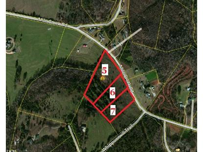 Lots 5-7 Mile Creek Road Slater, SC MLS# 20149017