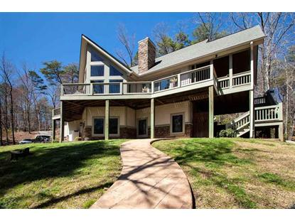 349 Old Shallowford Bridge Road Sunset, SC MLS# 20152371
