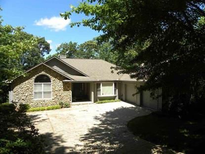 149 Inlet Pointe Drive Anderson, SC MLS# 20155417