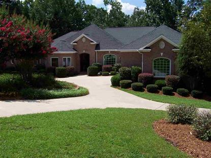 300 Compass Point Anderson, SC MLS# 20156101