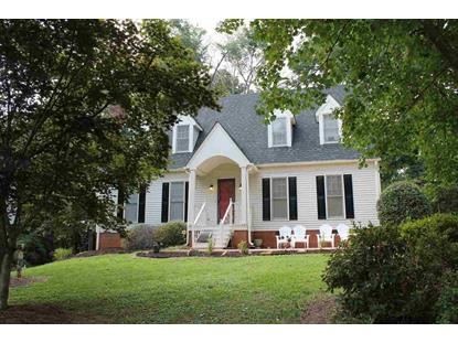 195 Heather Drive Central, SC MLS# 20156877