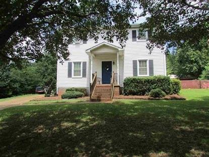 310 Forest Drive Liberty, SC MLS# 20157929