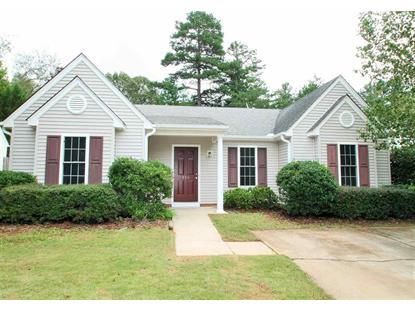 119 Arbors Court Central, SC MLS# 20158165
