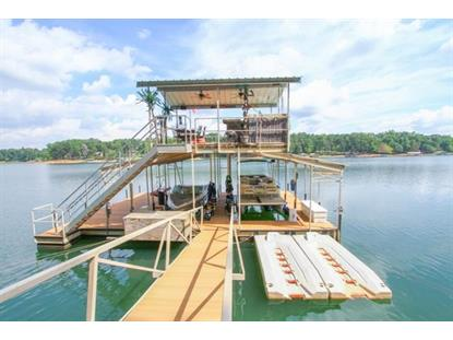1110 Whitfield Point Anderson, SC MLS# 20158183