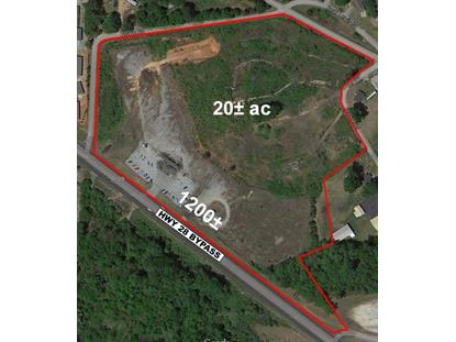 00 Hwy 28 ByPass Anderson, SC MLS# 20158355