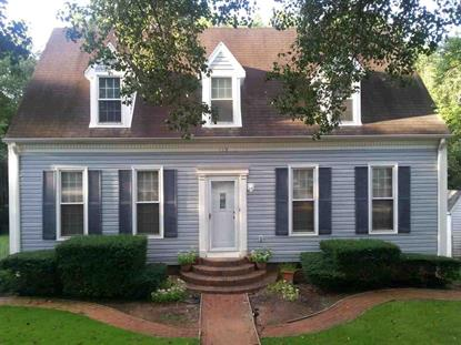 119 Franklin Drive Central, SC MLS# 20158945