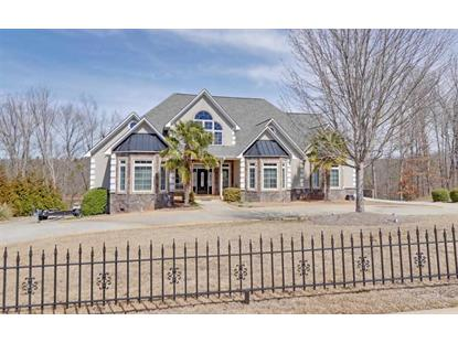 126 Topsail Drive Anderson, SC MLS# 20162957