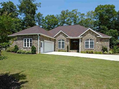 1006 Whitfield Point Anderson, SC MLS# 20163830
