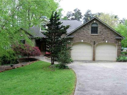 119 Club Point Anderson, SC MLS# 20164634