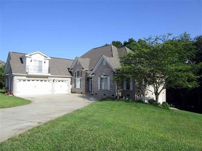 123 Topsail Drive Anderson, SC MLS# 20166402