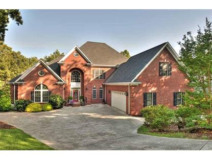 121 Winding River Dr Anderson, SC MLS# 20166542
