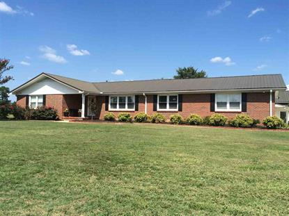 1607 Scuffletown Road Fountain Inn, SC MLS# 20168835