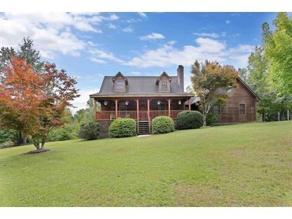 101 Pinnacle Falls Drive Pickens, SC MLS# 20169615
