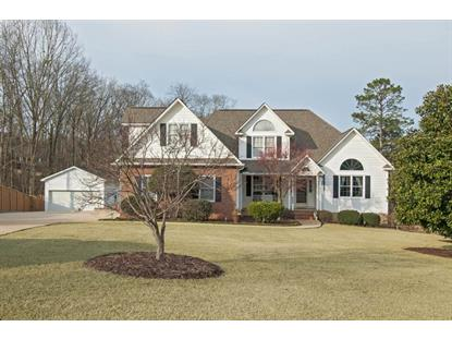 800 Stagecoach Drive Anderson, SC MLS# 20172649