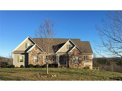 140 Thoroughbred Run Liberty, SC MLS# 20173711