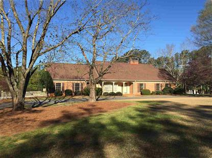 2111 Willow Springs Road Anderson, SC MLS# 20174980