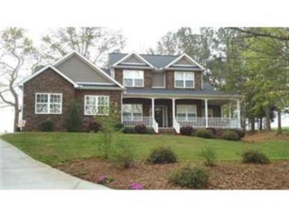 604 Feathery Lane, Seneca, SC
