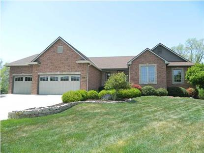 1611 South SILVER POINTE CT  Andover, KS MLS# 365693