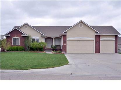 624 North BRENTWOOD CT  Andover, KS MLS# 366447