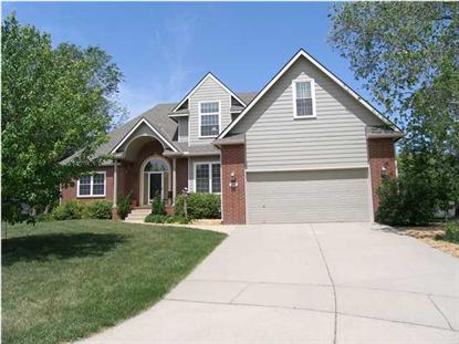 207 North BENT TREE CT  Andover, KS MLS# 367777